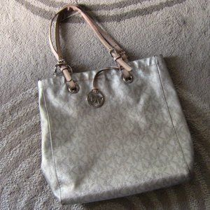 Michael Kors tote with matching wallet #1974222